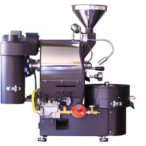 0000133 Kuban Base 05 12 Kg Kapasiteli Kahve Kavurma Makinasi Kuban®