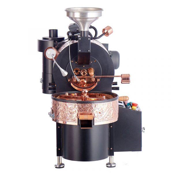 0000671 Kuban Base 05 12 Kg Kapasiteli Kahve Kavurma Makinesi Kuban®