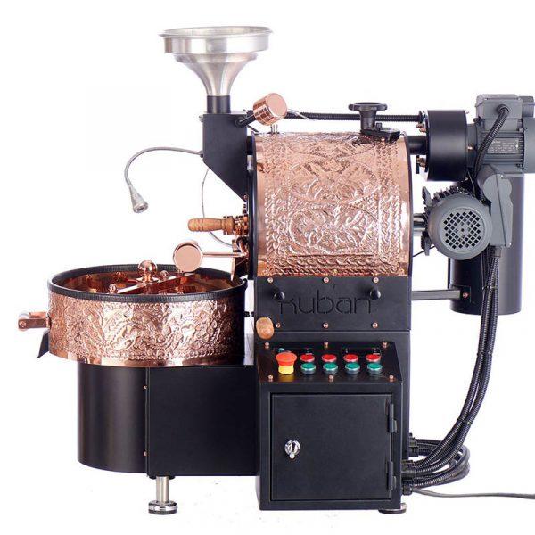 0000673 Kuban Base 05 12 Kg Kapasiteli Kahve Kavurma Makinesi Kuban®