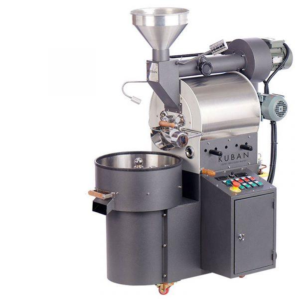 0000675 Kuban Base 3 3 Kg Kapasiteli Kahve Kavurma Makinasi Kuban®