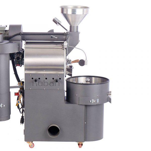 0000676 Kuban Base 3 3 Kg Kapasiteli Kahve Kavurma Makinasi Kuban®
