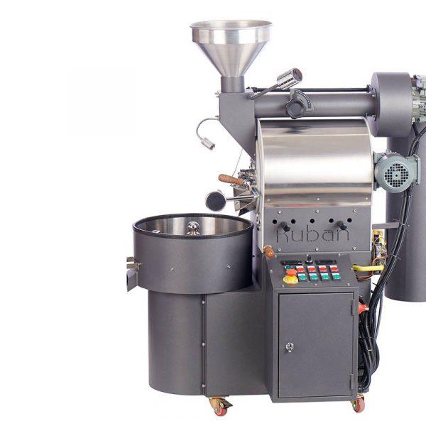 0000677 Kuban Base 3 3 Kg Kapasiteli Kahve Kavurma Makinasi Kuban®