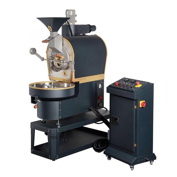 Kuban Supreme 18 Kahve Kavurma Makinasi 3 Kuban®