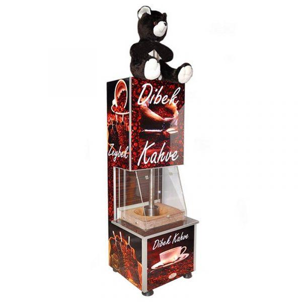 0000025 Dibek Kahve Makinasi Kuban®