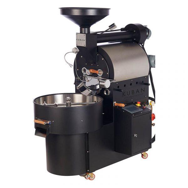 basemodel kahve kavurma makinesi