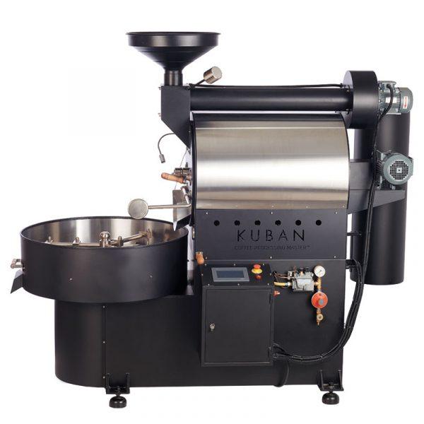 30 Kg Kahve Kavurma Makinesi Kuban®