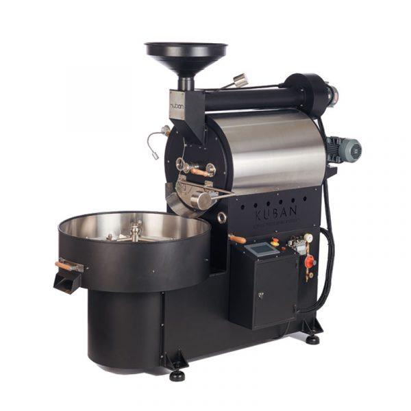 30 Kg Kapasiteli Kahve Kavurma Kuban®