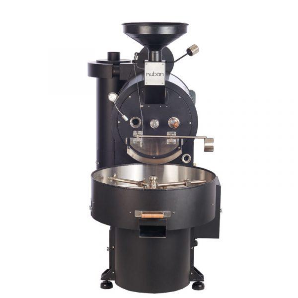 Kahve Kavurma Makinasi 30 Kg Kuban®
