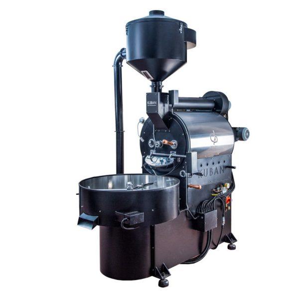 30Kg Endustriyelkahve Kavurma Makinasi027 Kuban®