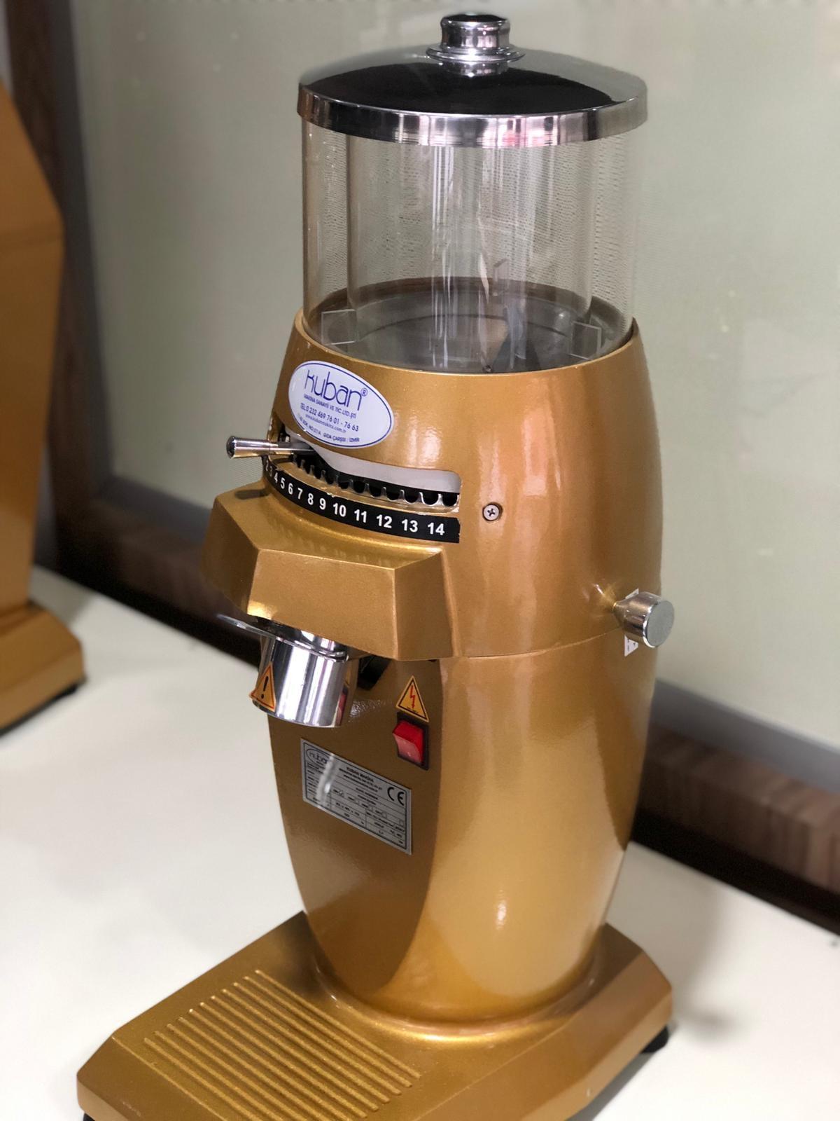 kahve değirmeni