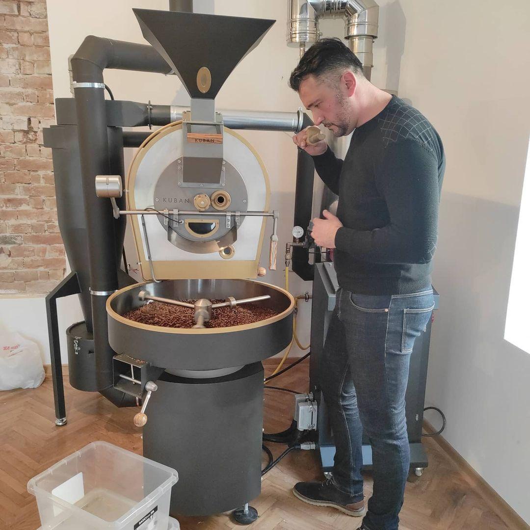 Coffeebusinesspro Clelsycph4Y Kuban®